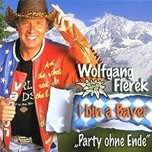 I Bin a Bayer - Party Ohne Ende