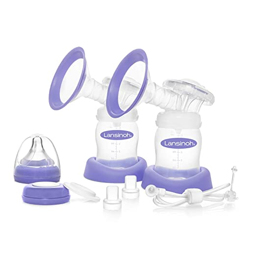 Best Breast Pump For Working Moms 3