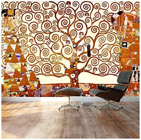 Tree Of Life Mural Wallpaper Free Shipping Wall26