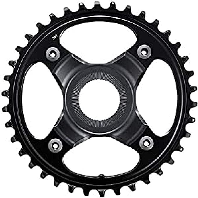 coppia protezioni pedivella shimano fc e8050//m8050//m8000 SH-PRAC0144 PRO bicicle
