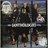 Anthologie: 1991-2004