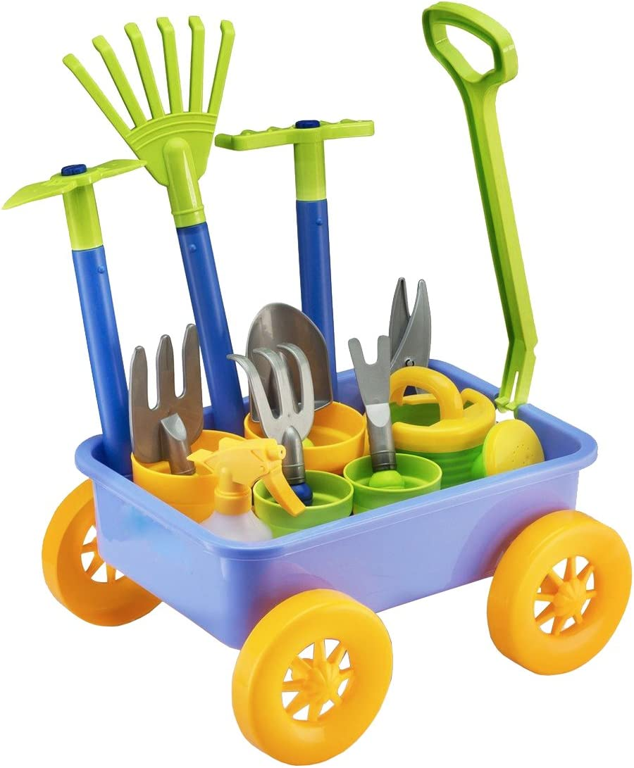 Top 10 Best Kids Gardening Tools (2020 Reviews & Buying Guide) 2