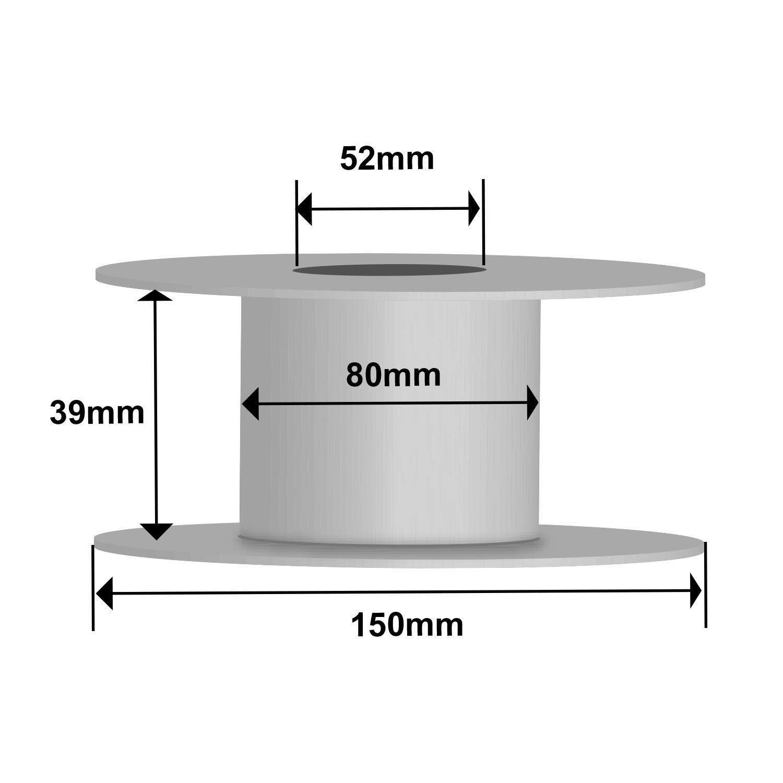 TIANSE 3D Filament 6 Color