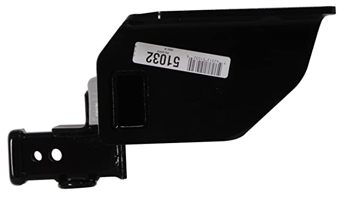 Reese Towpower 51032 Class III Custom-Fit Hitch with 2 Square Receiver opening by Reese Towpower: Amazon.es: Coche y moto