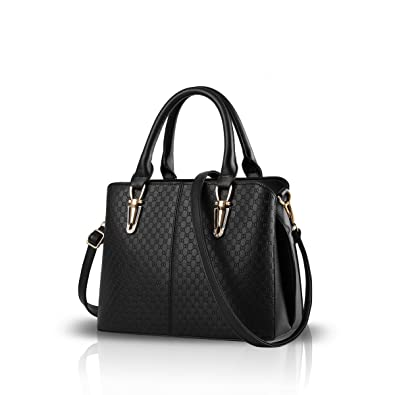 Nicole Doris fashion trend female handbag large bag retro handbags casual shoulder  bag Messenger bag for women deacfc31ef5e8