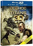 Le Choc des Titans [Combo Blu-ray 3D + Blu-ray 2D] [Combo Blu-ray 3D + Blu-ray 2D]