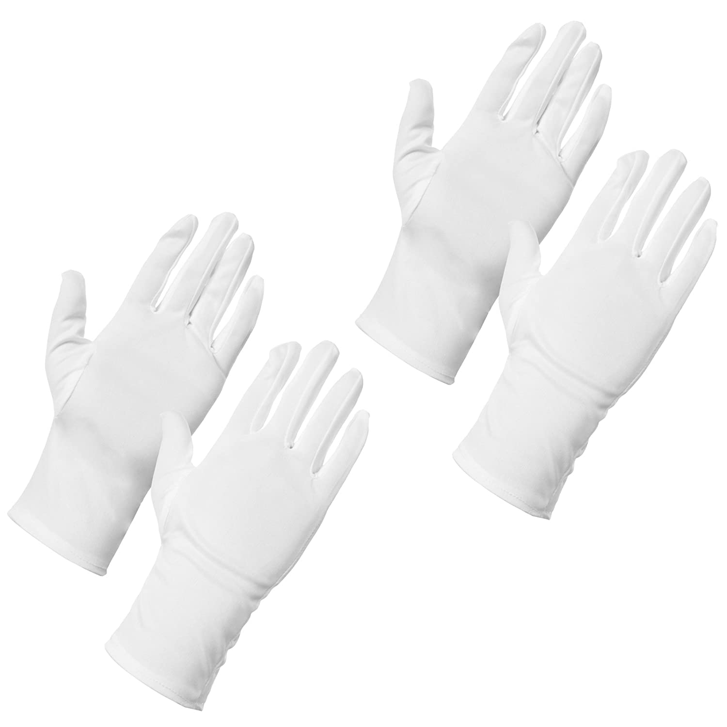 Black cotton gloves for eczema - Amos Dermatological Moisturising Cotton Gloves Dry Skin Hands Eczema Cream Absorption Spa Sleep Beauty Gloves 2 Pairs Amazon Co Uk Health Personal