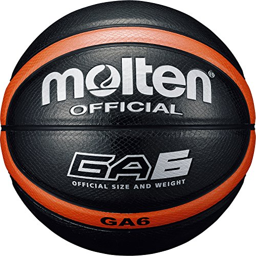 molten Morten GA6 Indoor & Outdoor No. 6 ball bga6
