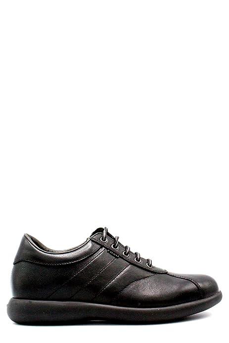 it Fx Comfort Pelle 44Amazon Nero Uomo Forma Scarpe Frau 27p3 354ALRj