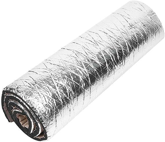 Semine Isolation phonique Automatique de v/éhicule de Tapis disolation de v/éhicule Bruit imperm/éable imperm/éable /à la Chaleur de Mousse de cellules 100 40cm
