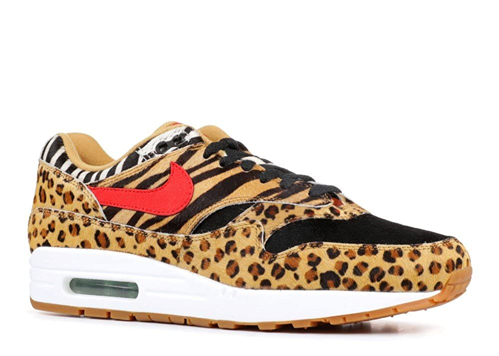 dab513d43b Amazon.com | Nike Air max 1 DLX Atmos Animal Pack AQ0928 | Running