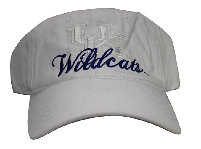 Rob sTees Womens University Of Kentucky Wildcats College Low Profile ... 6209527c4