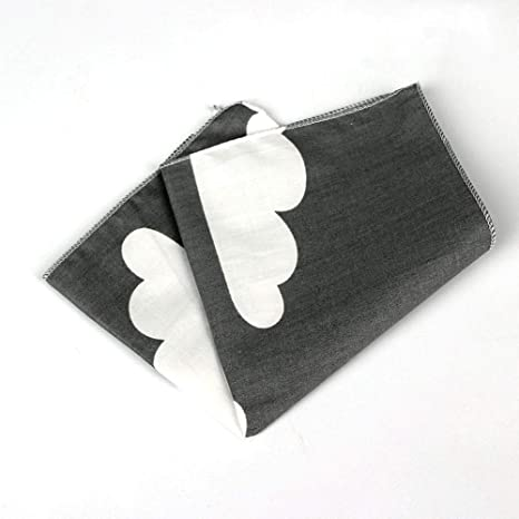 SKYyao Pañuelo de Bolsillo Traje de Bolsillo Toalla algodón ...