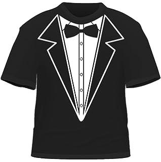 XuanhaFU Mezcla de Algodón de Algodón tee Shirt 1 Pack, Impresión ...
