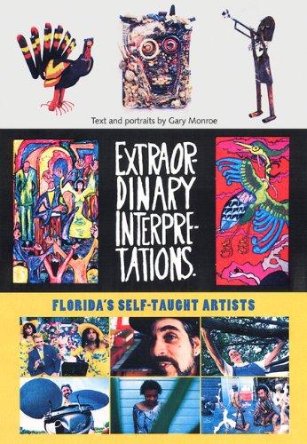 Books : Extraordinary Interpretations: Florida's Self-Taught Artists