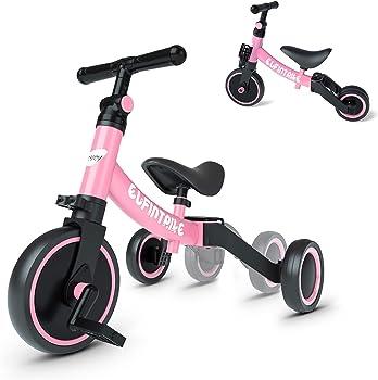 Besrey Toddler Bike