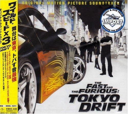 The Fast & the Furious: Tokyo Drift
