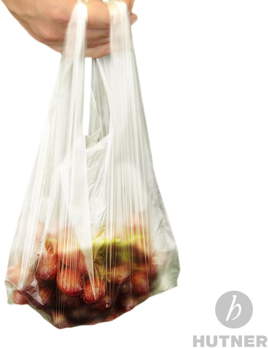 Plastiktüten Knotenbeutel Hemdchentüte Plastiktaschen 5 kg 5000 Stück