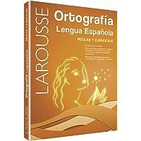 Ortografía lengua española. Reglas y ejercicios