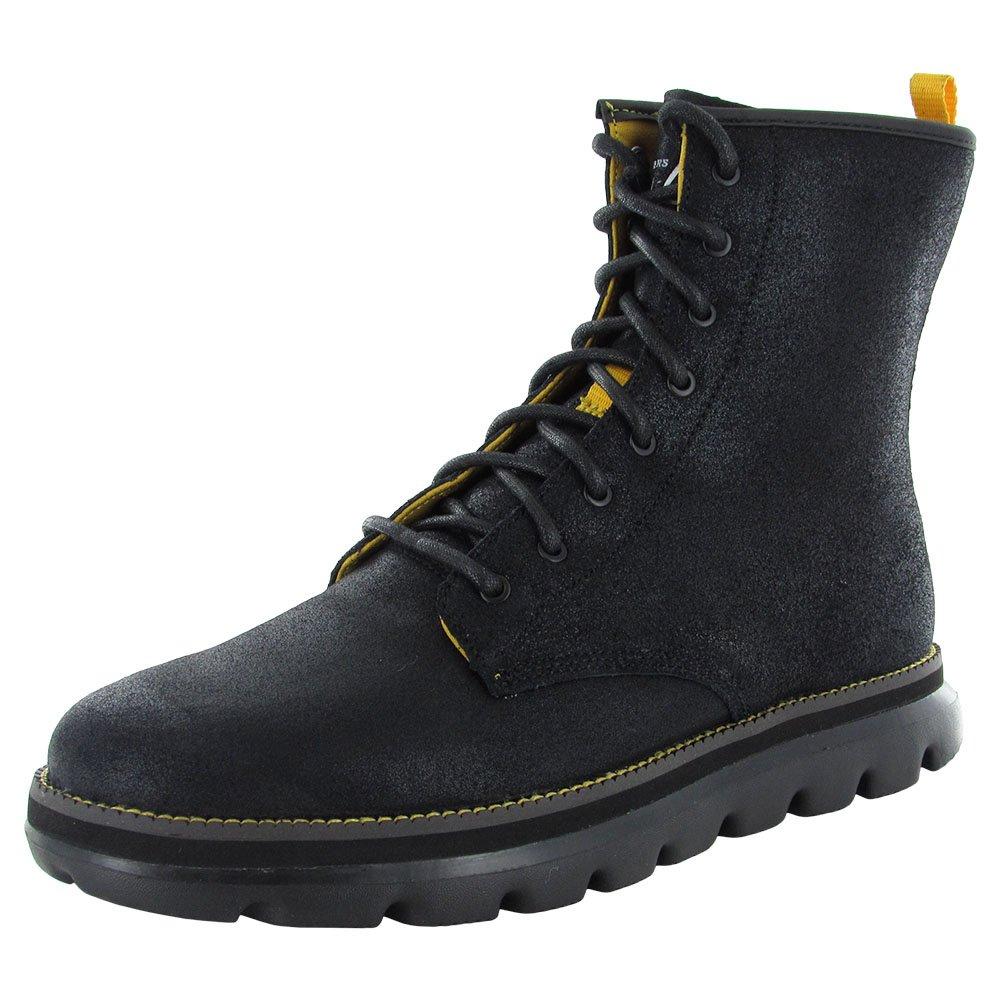 Skechers On-the-go Rand Leichte Fashion Stiefel Schuh  US 95|UK 65|EU 395|Black