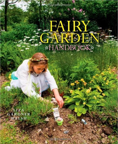 Fairy Garden Handbook - Buy Online in Oman  | Hardcover
