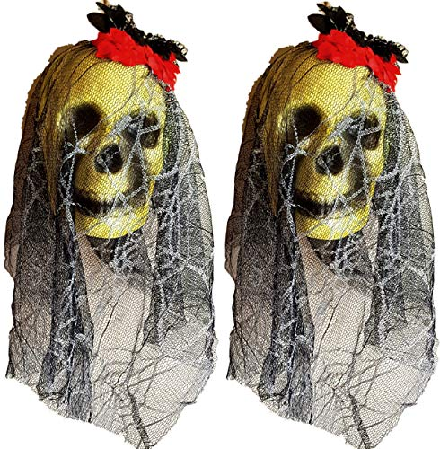 This is a Very Spooky Looking 2 Pack of 12