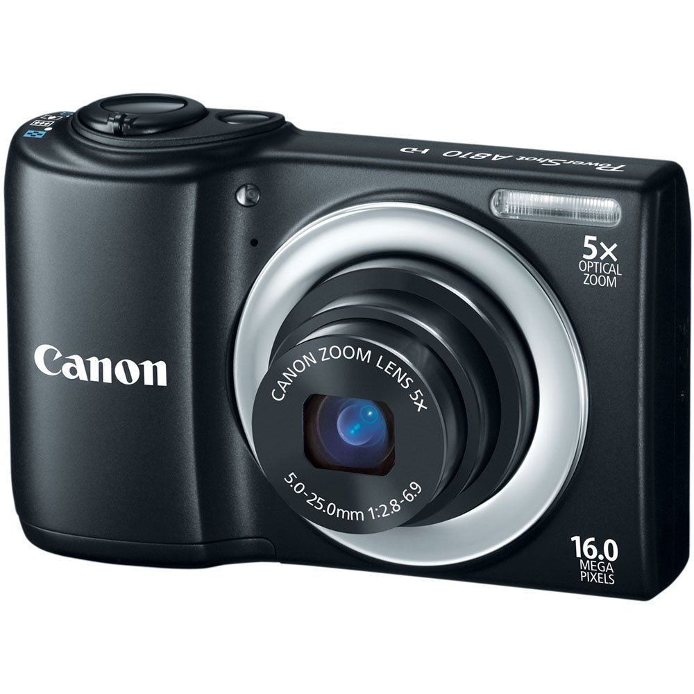 CANON POWERSHOT A810 DOWNLOAD DRIVERS