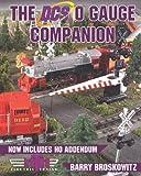 The DCS O Gauge Companion