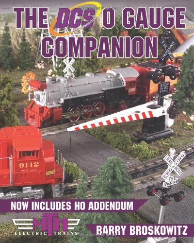 - The DCS O Gauge Companion