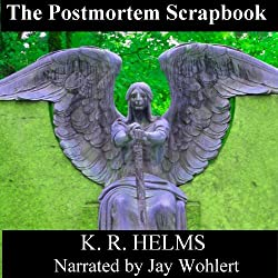 The Postmortem Scrapbook