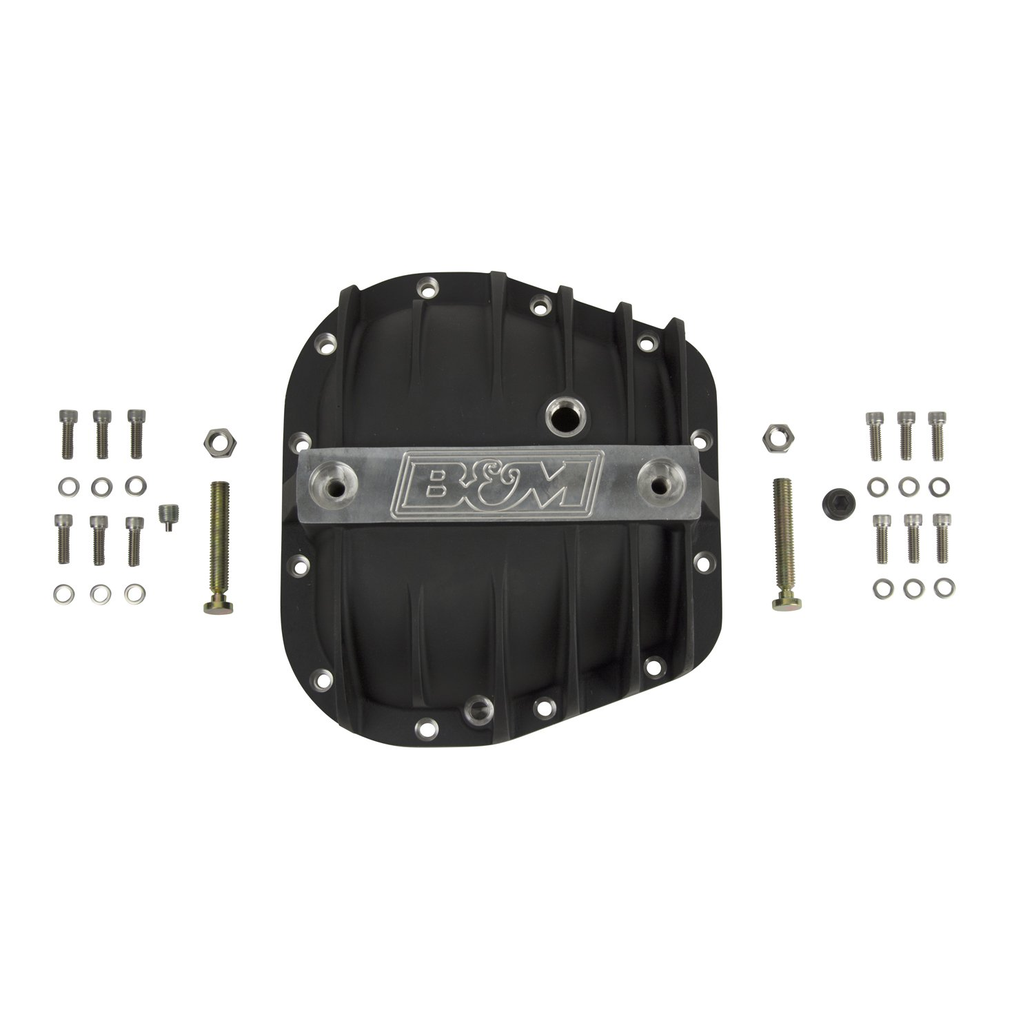 B/&M 41298 Differential Cover