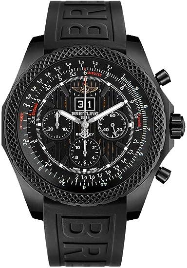 Breitling Bentley 6,75 Hombres del reloj m4436413/BD27 - 155S: Amazon.es: Relojes
