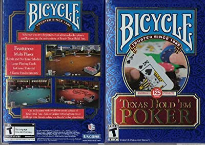 Bicycle Texas Hold 'em