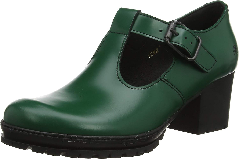 art Camden Court Shoes Women Green