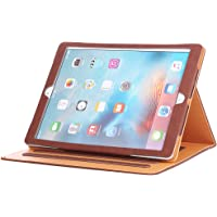 I4UCase Apple iPad 9.7 Inch Soft Leather Stand Folio Case