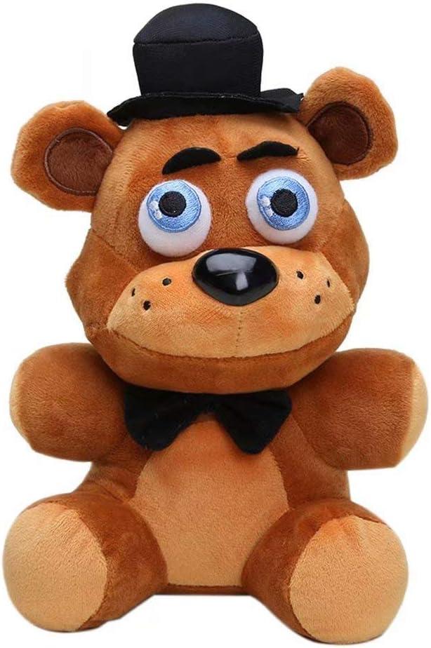 Etoilemer Juguetes de Peluche de Animales Lindos Todos los Peluches Five Nights At Freddy'S Juguetes de muñeco de Peluche Juguetes de Animales de Peluche Suaves niños