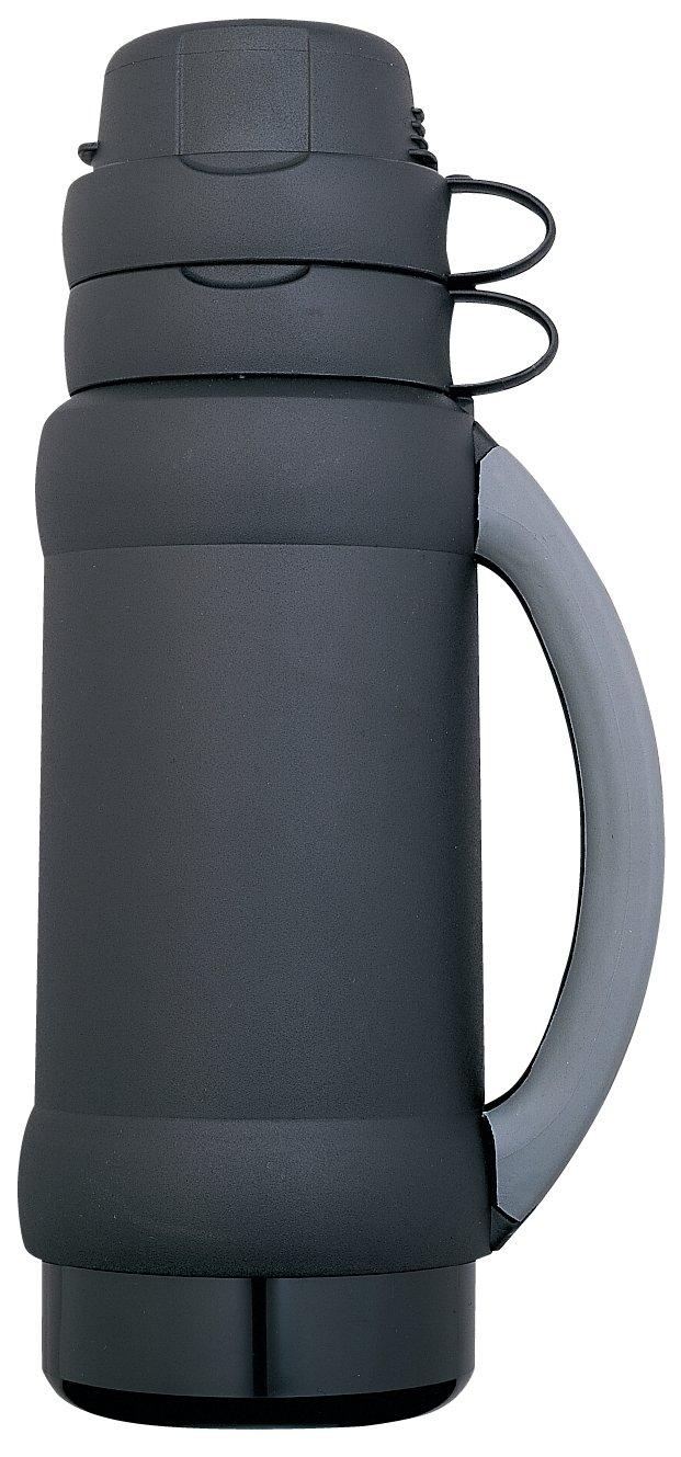 Thermos Premier 34 - Termo (1 L), color negro 34100BLK