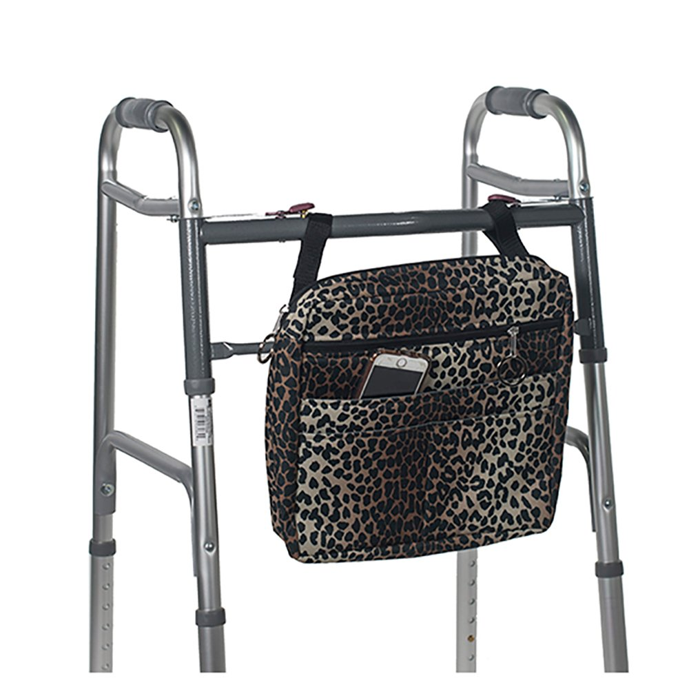 Leopard - Mobility Bag