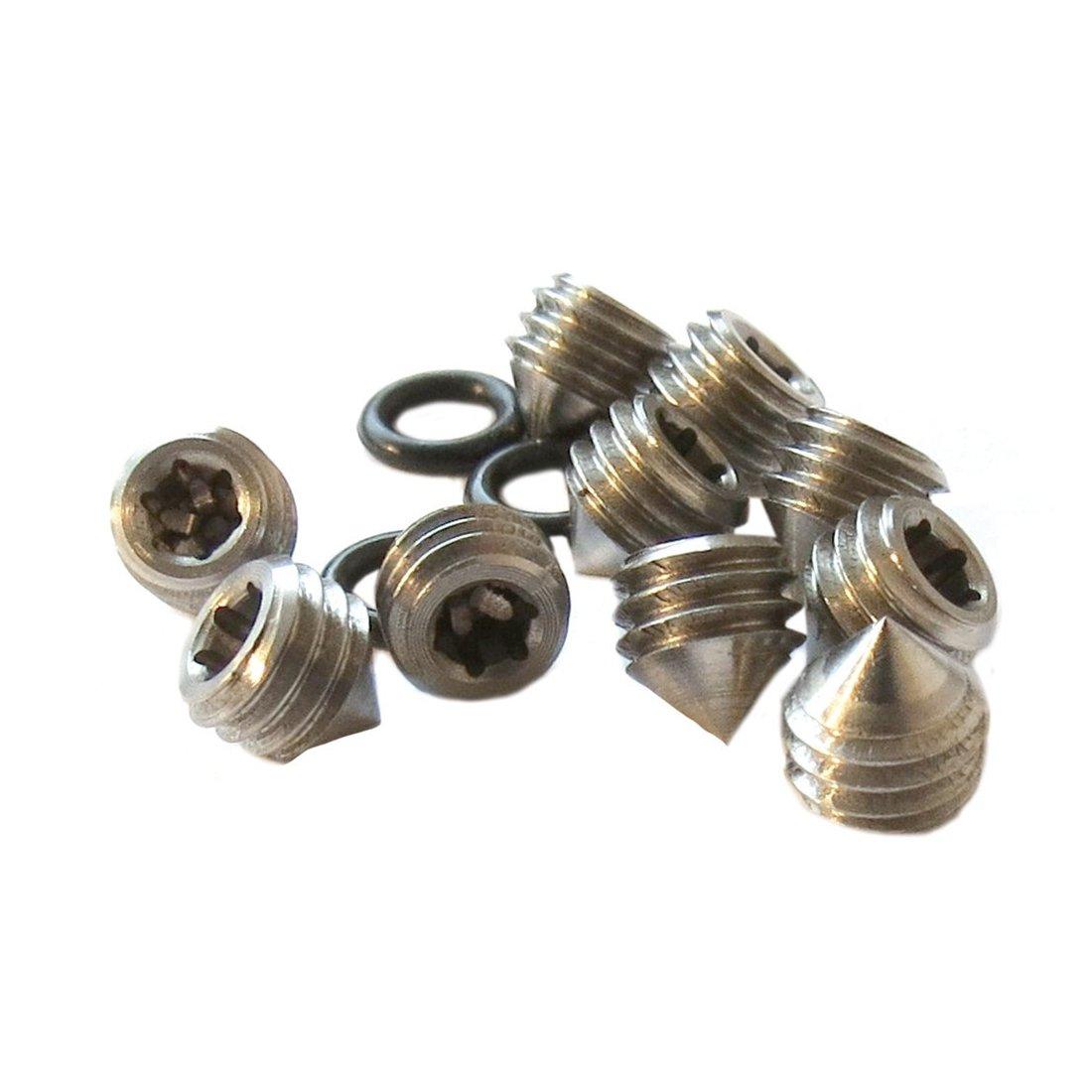 50pcs Durable Fishing Drillinge Abdeckungen Fall Bonnets Caps Schutz Set Neu 2U