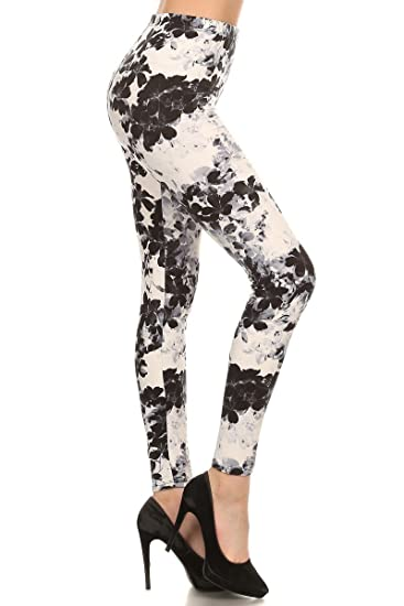Leggings Depot Reg Plus 3x5x Popular Best Printed Women Fashion