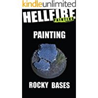 Painting Rocky Bases (Basic Bases Book 1)