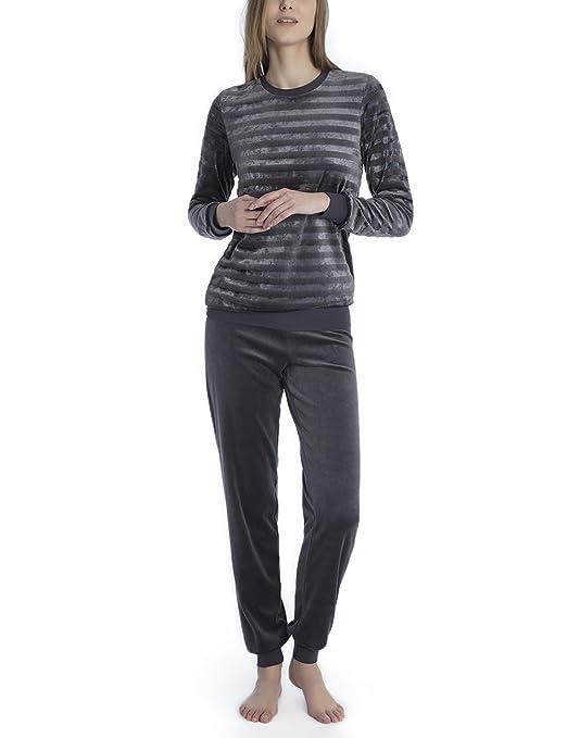 Calida Damen Rania Zweiteiliger Schlafanzug