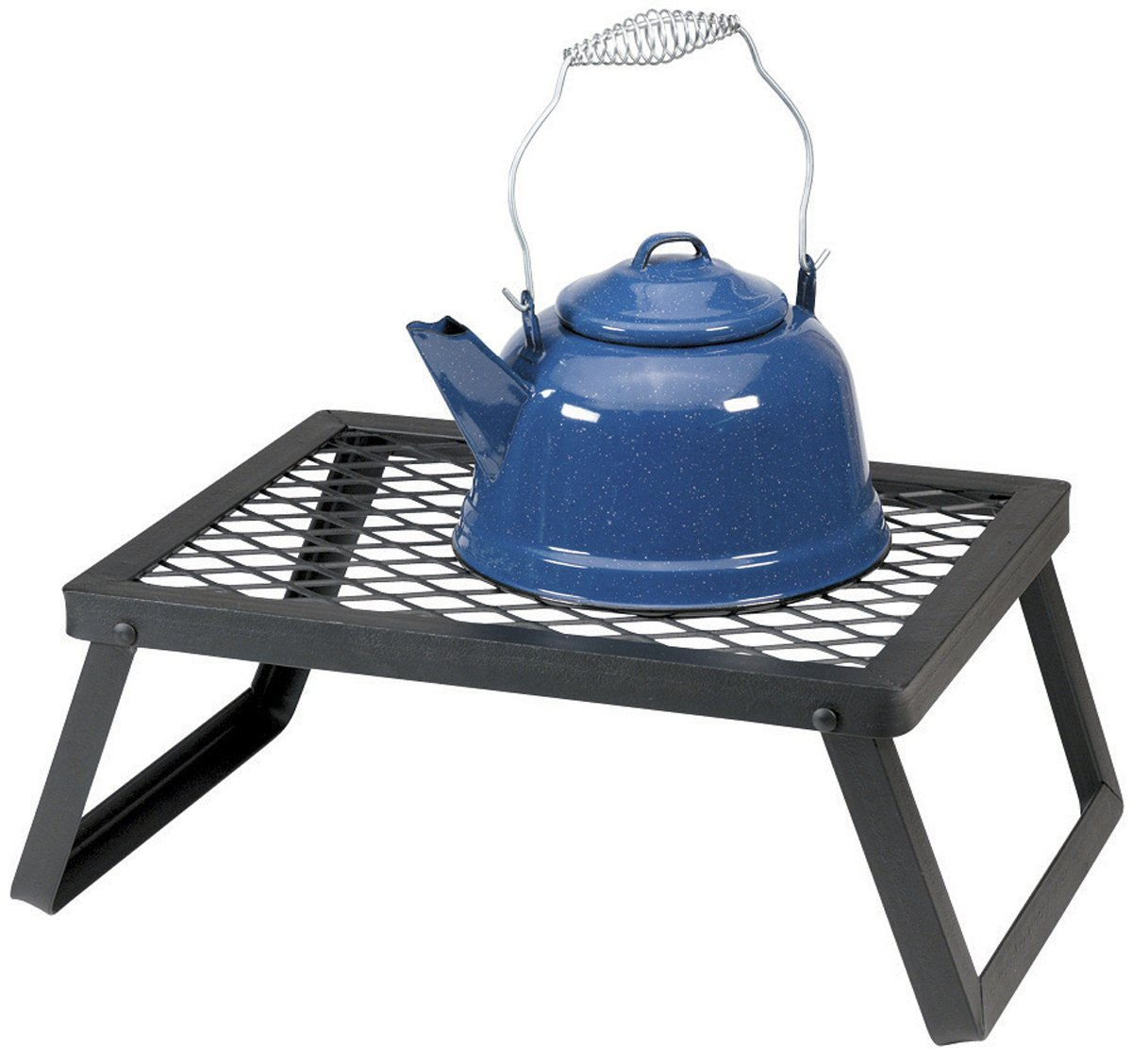 Stansport Heavy Duty Camp Grill (12x16-Inch)