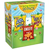 Keebler Cookie and Cheez-It Variety Pack (20-Count)