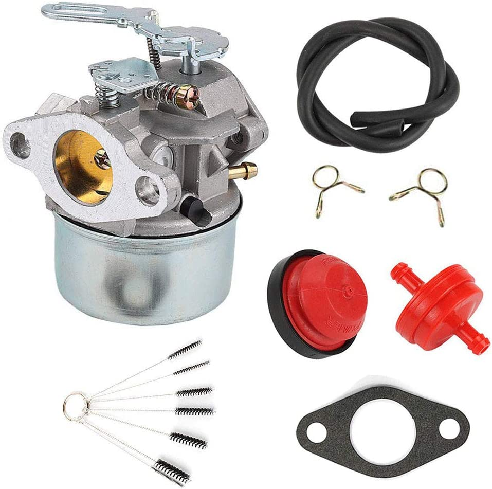 Tecumseh Carburetor Carb replaces 632107 632107A by Stens Corp