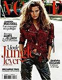 Vogue Paris N° 946 - Avril 2014