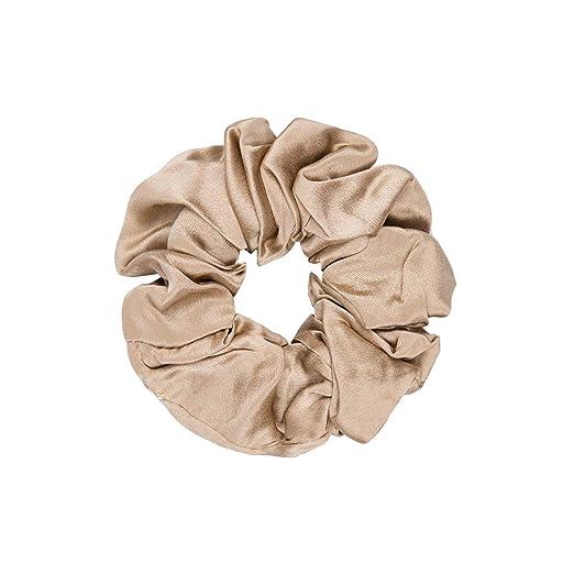 LilySilk Pure Silk Charmeuse Scrunchy