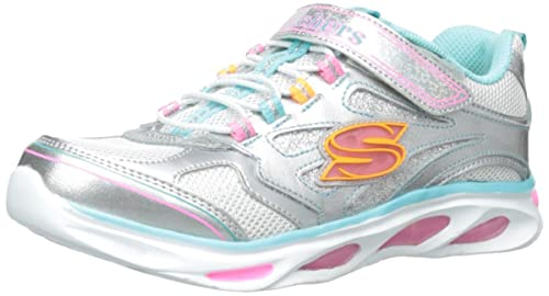Zapatillas para niña, Color Plateado, Marca SKECHERS, Modelo Zapatillas para Niña SKECHERS Blissful con Luces! Plateado: Twinkle Toes: Amazon.es: Zapatos y ...