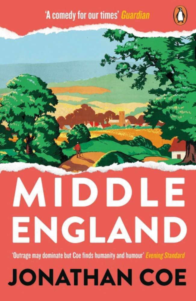 Middle England: Amazon.es: Coe, Jonathan: Libros en idiomas extranjeros