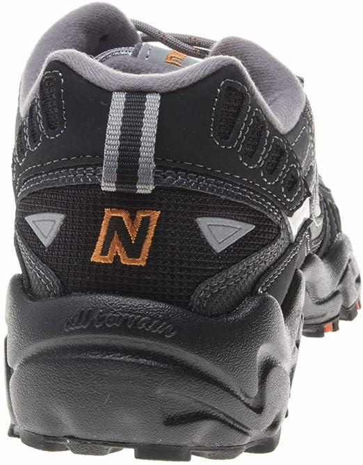New Balance 703 Mens Sneakers Grey
